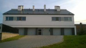 Realizacja dom Poznań po projekcie