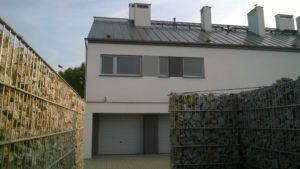Realizacja projektu domu