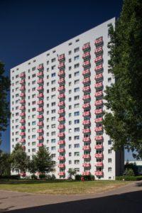 Projektowanie budynków bloków